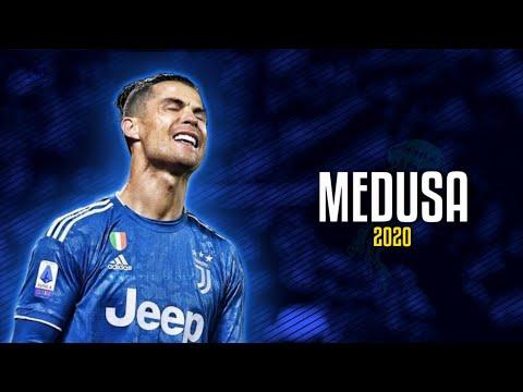 Cristiano Ronaldo ● Medusa – Jhay Cortez ft. Anuel AA & J Balvin ᴴᴰ