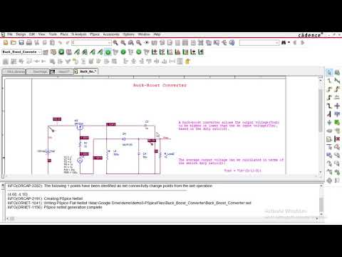 YouTube OrCAD Capture CIS 17.2 Overview