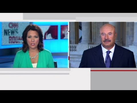 CNN Official Interview: Dr. Phil weighs in on Bachmann clinic