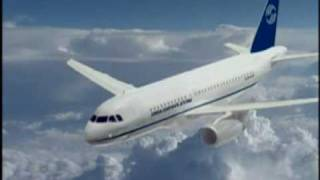 Airbus ACJ A319