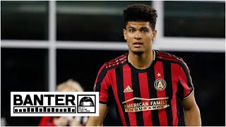 Atlanta United's Miles Robinson ready to fight racial inequality in MLS | Banter on ESPN