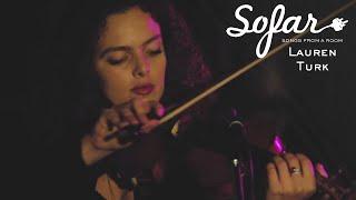 Lauren Turk - Love Left Over | Sofar Los Angeles