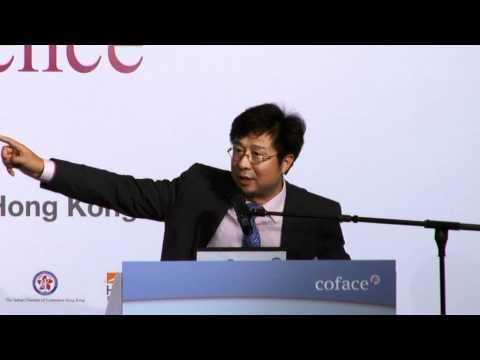 China in 2011-2020 (Part 2) - Mingchun SUN, Daiwa Capital Markets HK Ltd