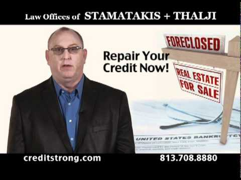 Credit Repair Lawyer Florida