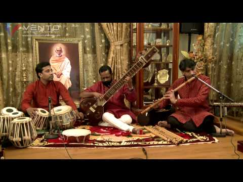 Dubai Traditional Indian Music Group with Sitar, Tabla and Flute / Dubai Hindi Music