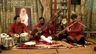 Dubai Traditional Indian Music Group with Sitar, Tabla and Flute / Dubai Hindi Music