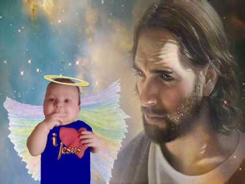 In Memory of Julian - Precious Child