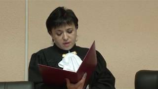 Суд отклонил иск Александра Гнедых к депутатам