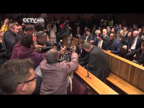 South Africa Prepares for Oscar Pistorius Trial