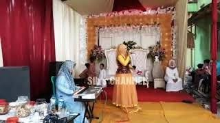 Wallah Zaman | Gambus Arabic Asyik versi Organ Tunggal Bumiayu Pada Resepsi Pernikahan Orang Kampung