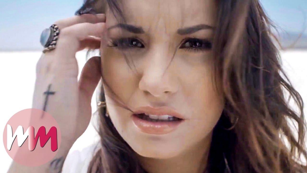 TopDemi Lovato Songs