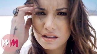 Top 10 Demi Lovato Songs