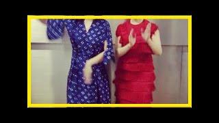 高畑充希、安藤サクラと奇天烈ダンス披露 「振り付けのクセがすごい!」...