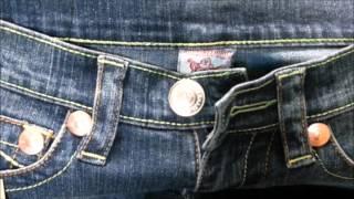 Timberland/True Religion Jeans(Men/Women)