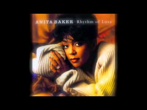 Anita Baker ft Joe Sample - Sometimes I Wonder Why (Elektra Records 1994)