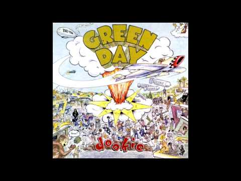 Green Day - Burnout - [HQ]