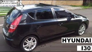 Hyundai i30 2012 Videos