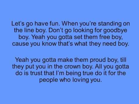 Fun - Troye Sivan Lyrics