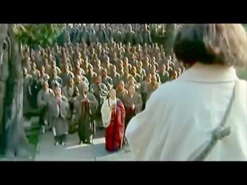 ปรมาจารย์ตั๊กม้อ ยอดปรมาจารย์เสี้ยวลิ้มยี่ (Master of Zen)