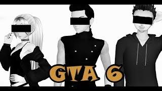 [MMD X MEME] GTA 6 [Original Motion] (DL CLOSE)