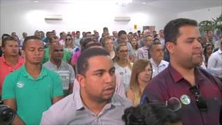 fernando monteiro assume presidência de outro partido