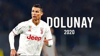Cristiano Ronaldo 2020 • Dolunay • Enes Batur  Skills  Goals