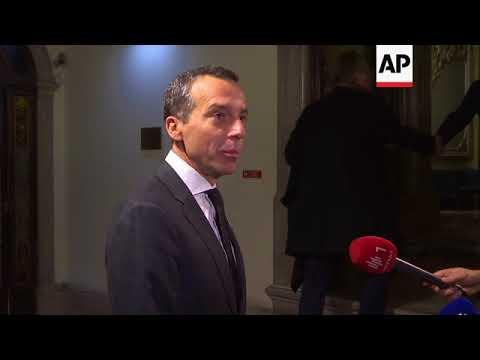 Socialist leaders gather in Lisbon to prepare for EU summit