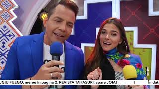 Jean de la Craiova & Theo Rose - Poarta-ma in suflet vara [ LIVE VERSION  ] 2020