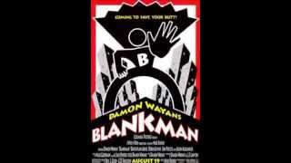 Blankman - Blankmobile (Miles Goodman)