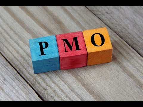 PMO 101 Summer School: Project and Programme offices Webinar Part 1
