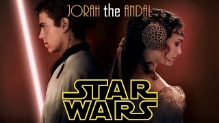 Star Wars - Across the Stars Suite (Anakin/Padme Love Theme)
