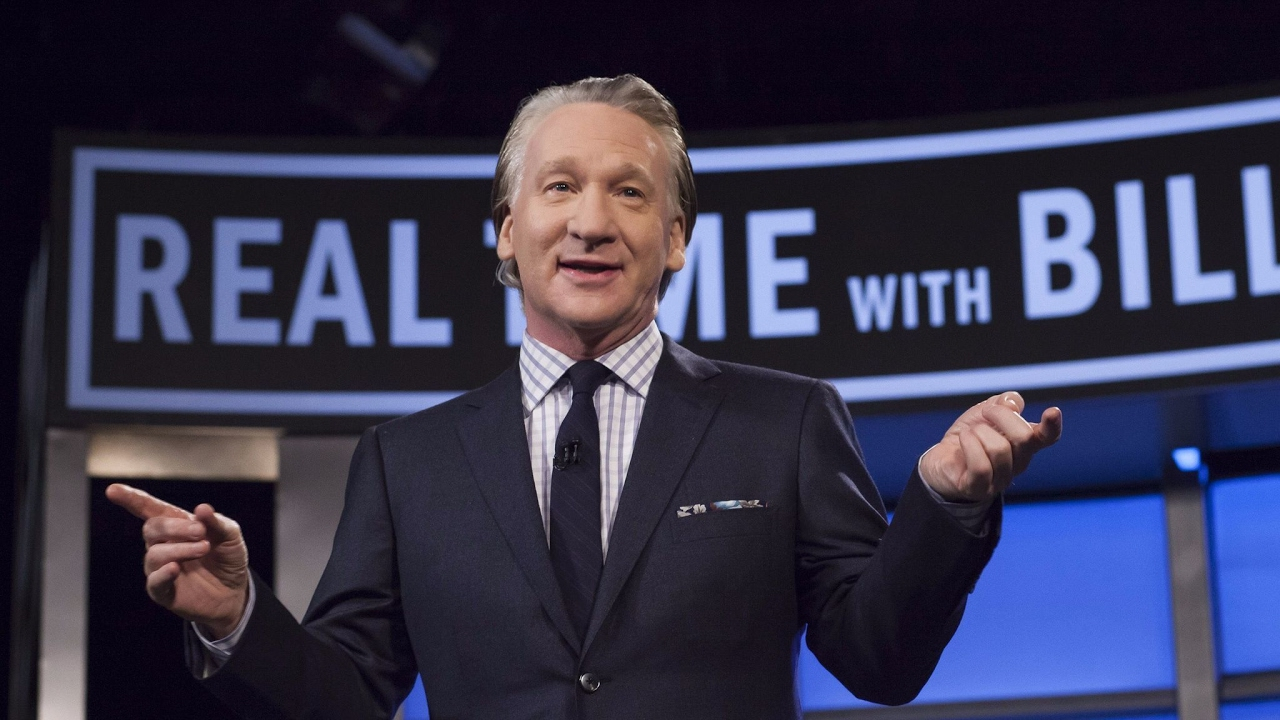 Uproar over Bill Maher's remarks continues  can he weather another controversy?