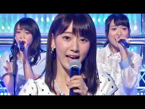 "【Full HD 60fps】 AKB48 君はメロディー (2016.3.12) AKB48 ""Kimi wa Melody"""