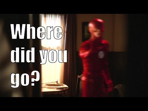 The Flash: Where is the Original Timeline Flash?
