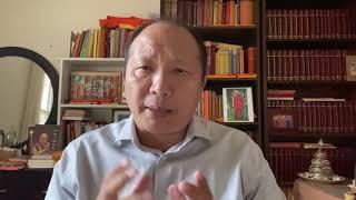 Comments On Who Criticized HH The Dalai Lama!