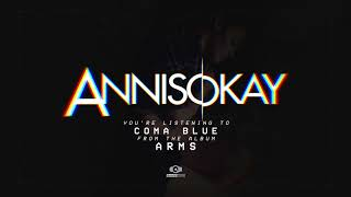 Annisokay - Coma Blue (OFFICIAL AUDIO)