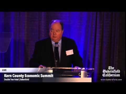 Kern County Economic Summit: Oil Prices and Local Economy