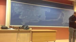 umh0966 2013-14 Lec012.1 Ecuaciones diferenciales. Introducción