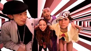 Zeebra - Do What U Gotta Do feat.AI,安室奈美恵 & Mummy-D