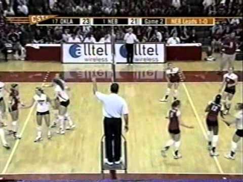 2006 Nebraska vs Oklahoma