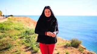 Средиземное море в Испании зимой, берег моря Коста Бланка, продажа недвижимости(Купить Недвижимость Испании недорого на побережье моря Коста Бланка дома и виллы --- http://Espana-Live.com/ - продажа..., 2015-01-03T09:32:01.000Z)