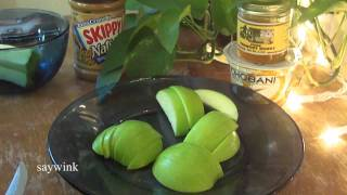 How To Make The Best Apple Dip