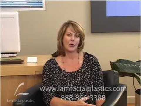 DALLAS FACE LIFT ALTERNATIVE:  FAT GRAFTING TESTIMONIAL
