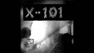 X-101 - Rave New World