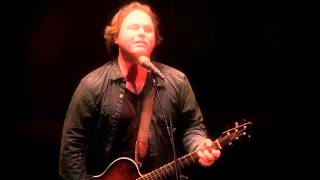 MARTIN SEXTON - FALL LIKE RAIN - LIVE- 2011