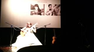 Hoài cảm - Guitarist Kim Chung-L'espace 19.6.2013