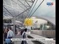 Концепцию станции высокоскоростной магистрали обсудили на Градсовете республики