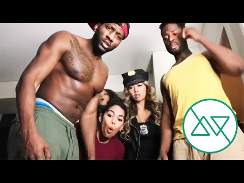 When You Have a Hot Neighbor! Instagram Series By DeStorm Power (Full Season 1)