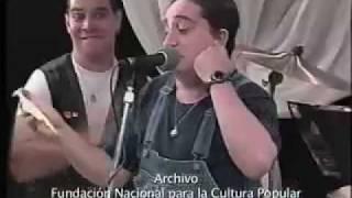 Repeat youtube video Piquito (Luis Raúl) canta Karakatiski con Plena Libre