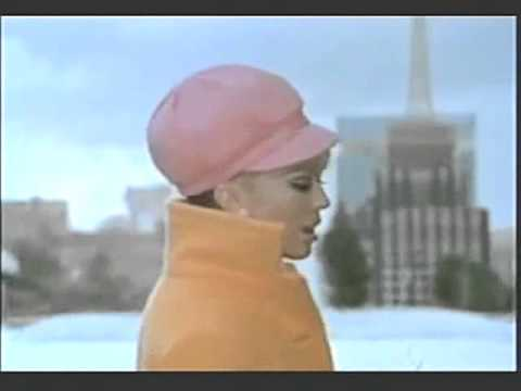 Nancy Sinatra-I Can't Grow Peaches On A Cherry Tree